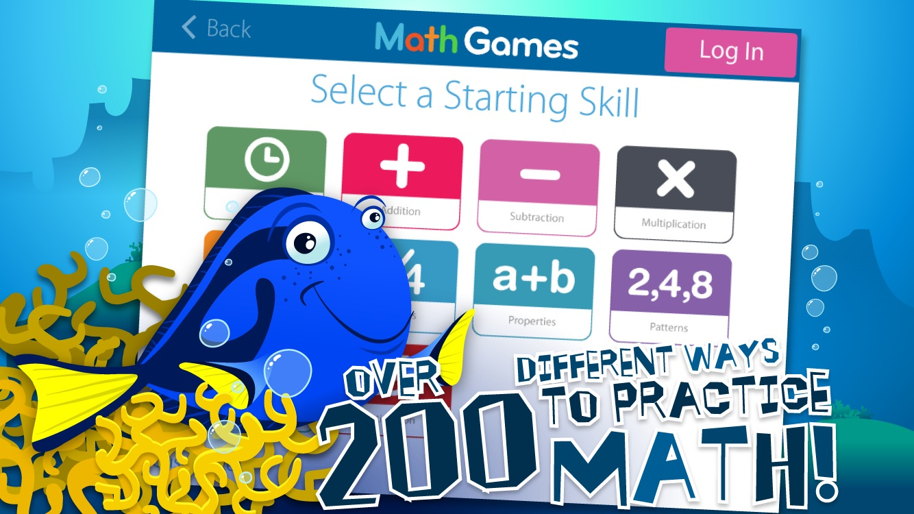 how to play math games